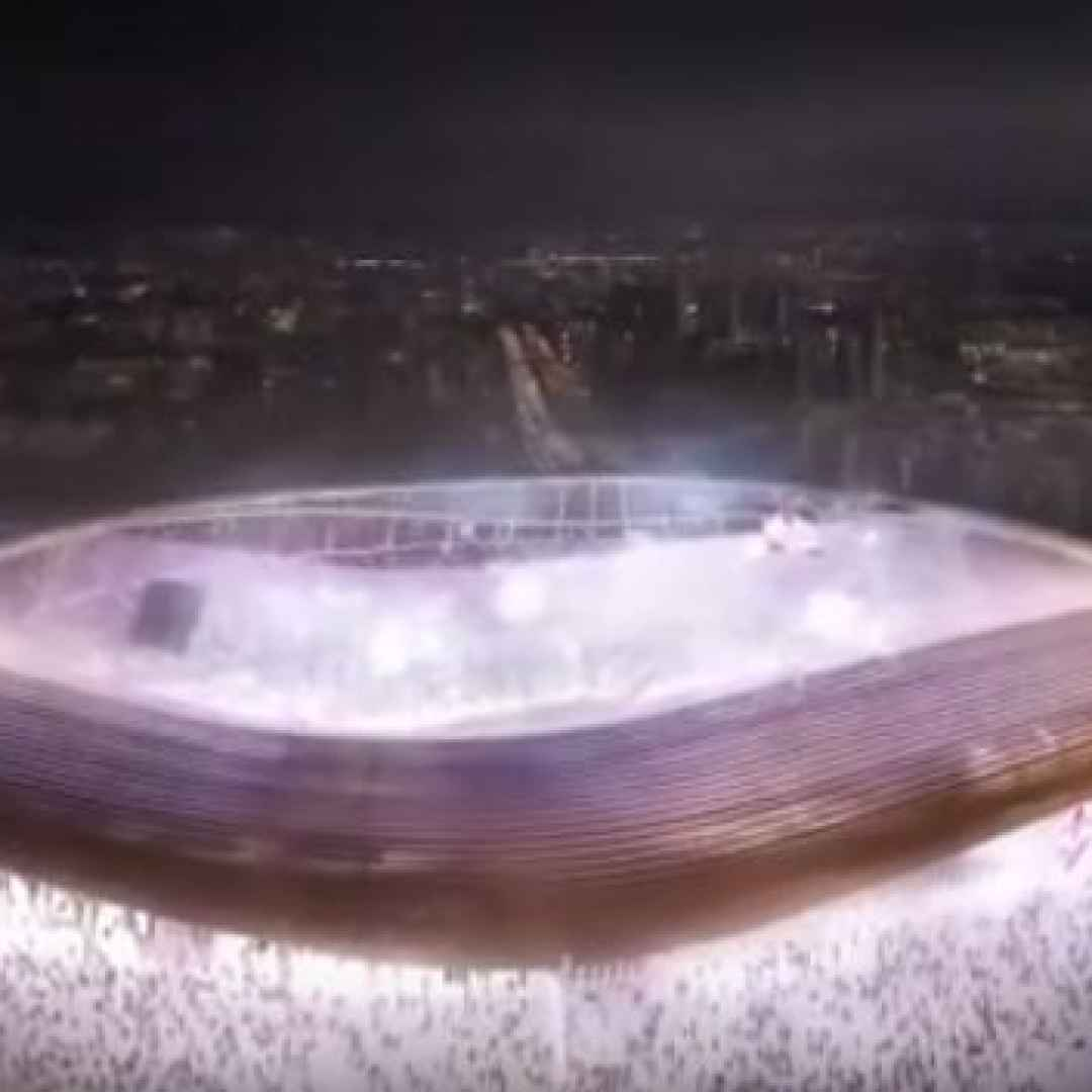 stadio  fiorentina  progetto  nuovo