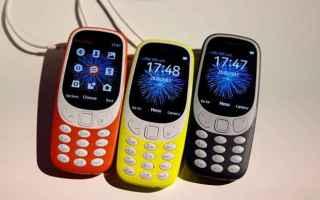 Cellulari: nokia nokia 3310