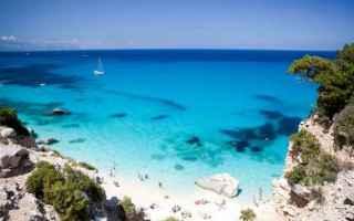 Viaggi: spiaggia  italia