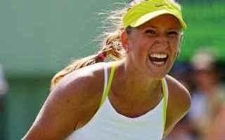 Tennis: tennis grand slam victoria azarenka