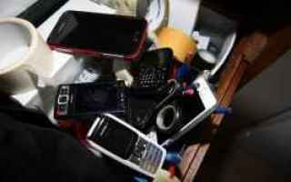 Cellulari: cellulari  riciclaggio  rivendere