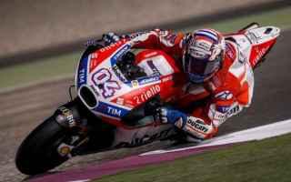 MotoGP: ducati qatar