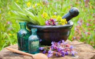 Salute: cerato naturopatia  rimedi naturali cura