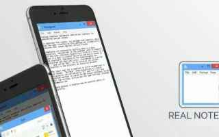 Android: note  office  blocco note