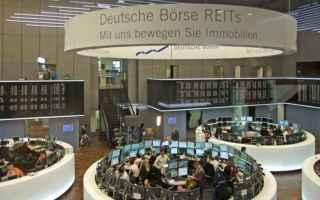 Borsa e Finanza: dax