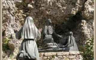 Religione: addolorata  castelpetroso  fabiana