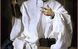 Religione: dottore della chiesa  giovanni d