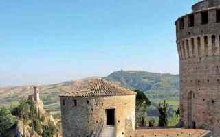 Viaggi: viaggi  brisighella  borgo  ravenna
