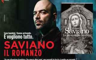 Torino: roberto saviano  libri  camorra