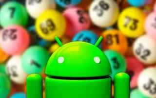 App: lotto  superenalotto  android  giochi
