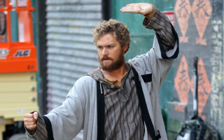 Video online: netflix  marvel  iron fist  supereroe