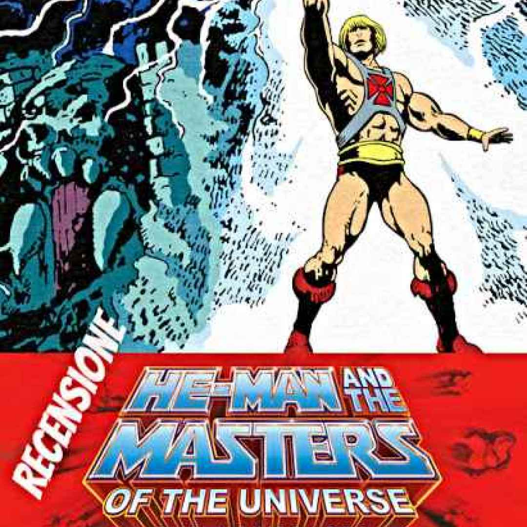 he-man  masters of the universe  motu