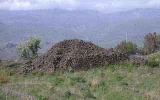 Palermo: etna  pietraperzia  piramidi