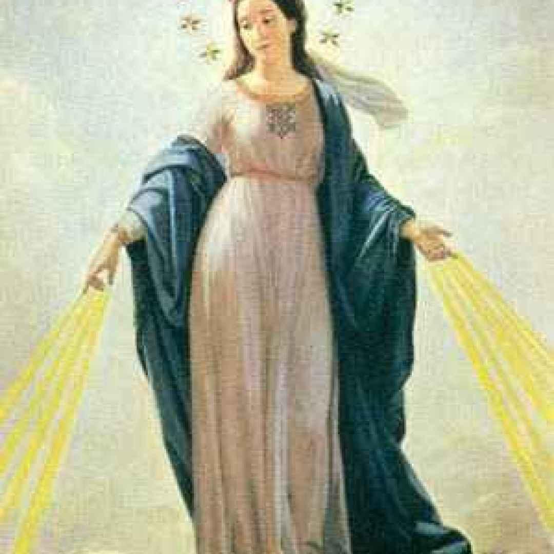 ratisbonne  madonna del miracolo