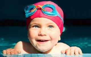Fitness: nuoto  sport  attività fisica