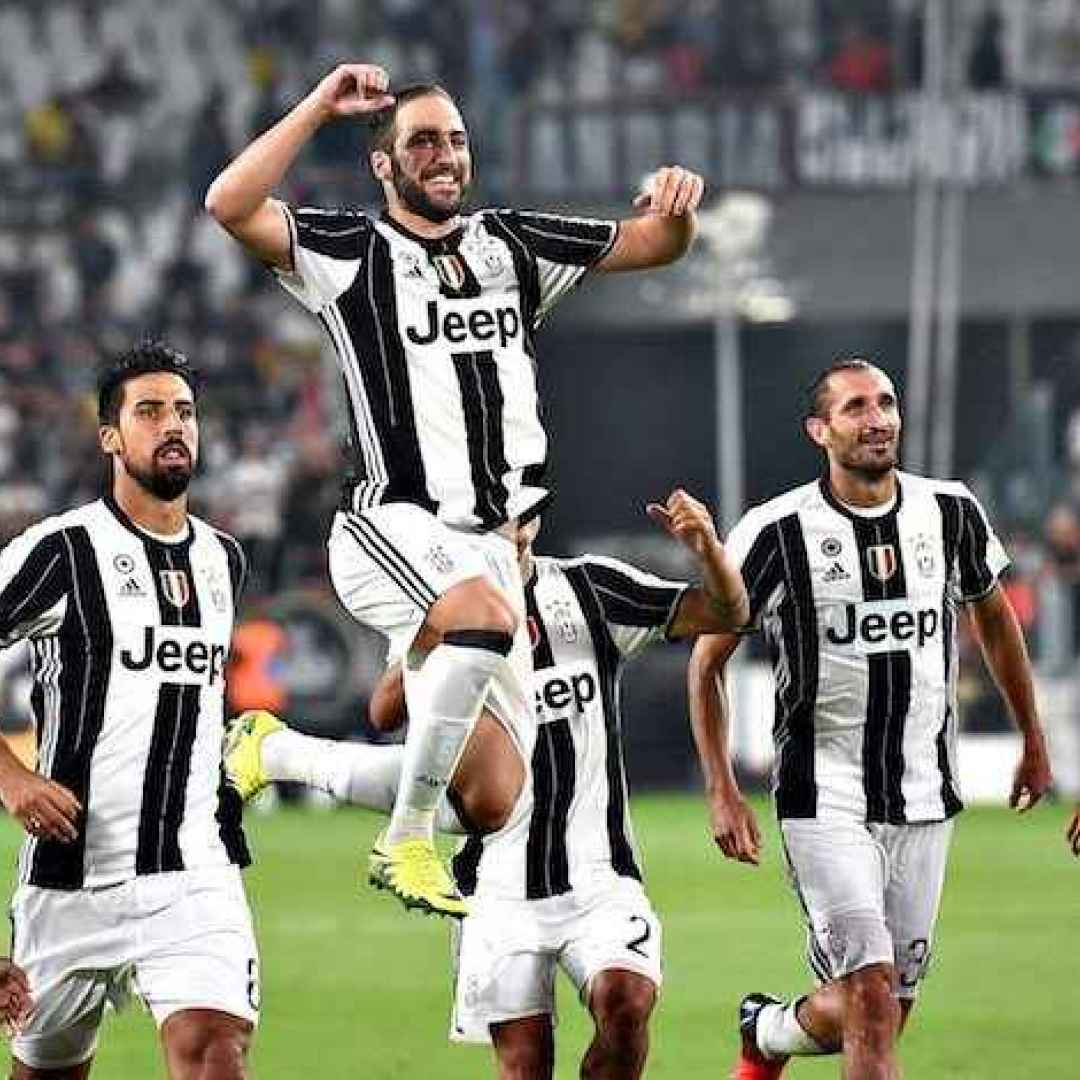 calcio inter juve napoli roma milan