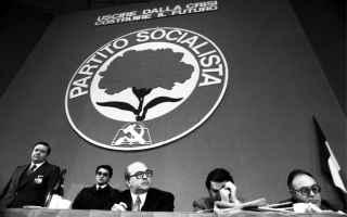 Storia: storia  politica  tangentopoli