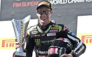 Motori: sbk rea fogarty bayliss