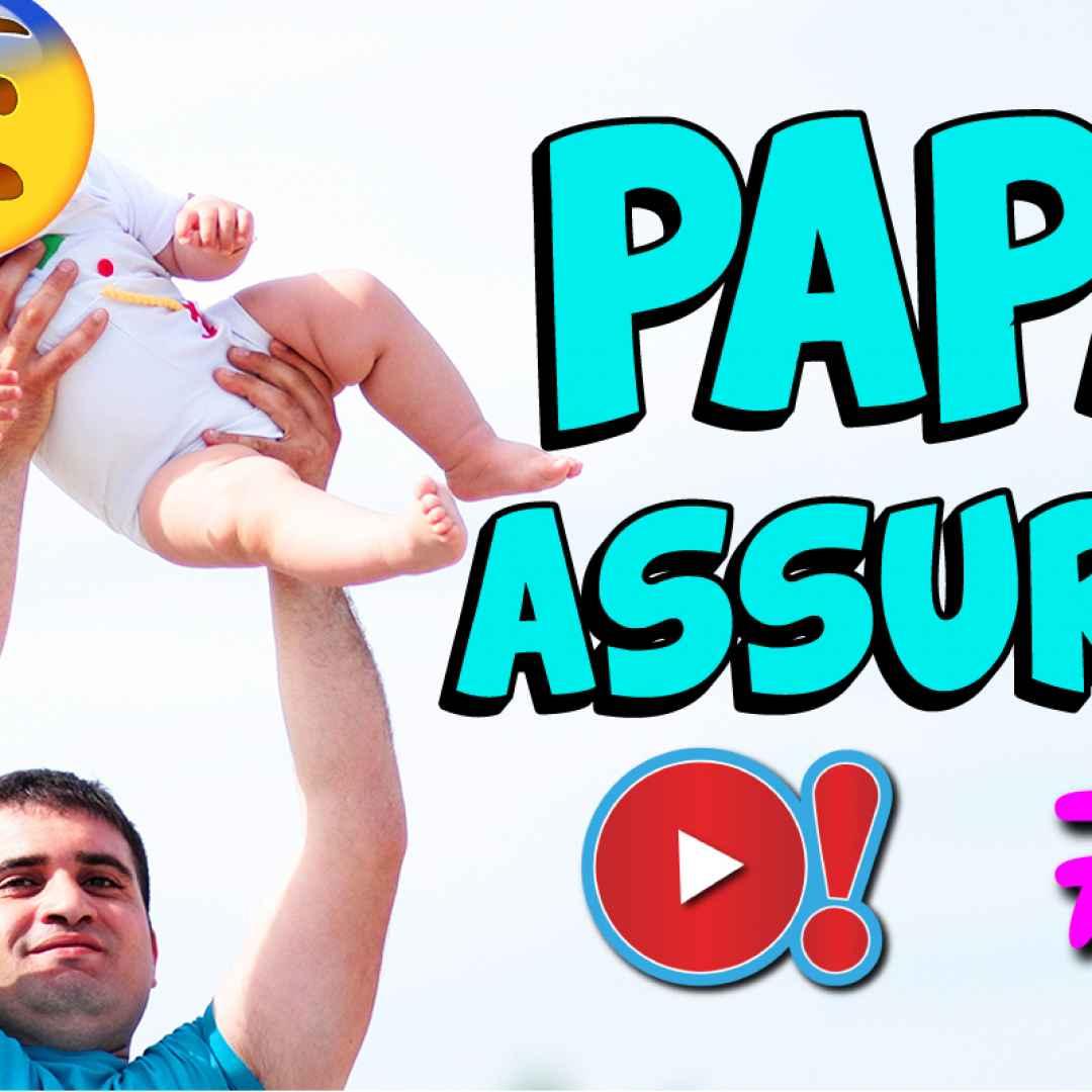 festa del papà  video  risate