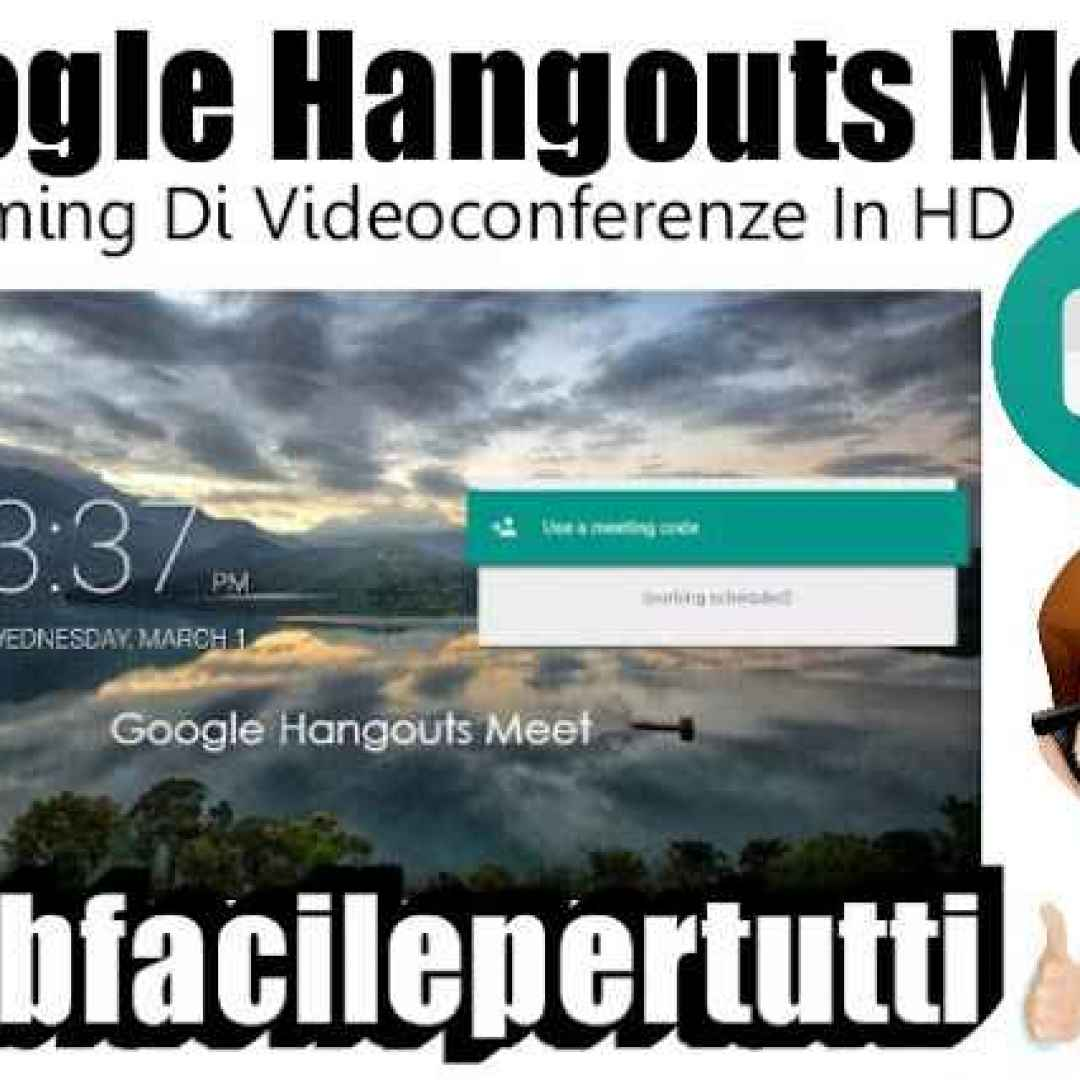 google hangouts meet  app  streaming