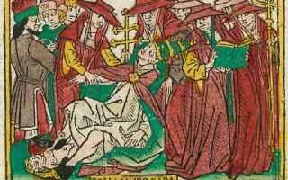 Storia: storia  giovanni viii  vaticano