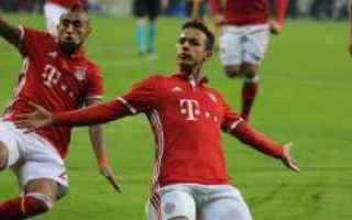Calcio Estero: posticipi bundesliga pronostici