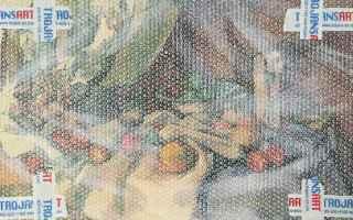 Arte: arte  pittura  iperrealismo