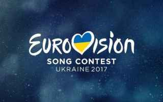 Televisione: eurovision