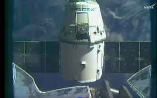 Astronomia: dragon  spacex  nasa