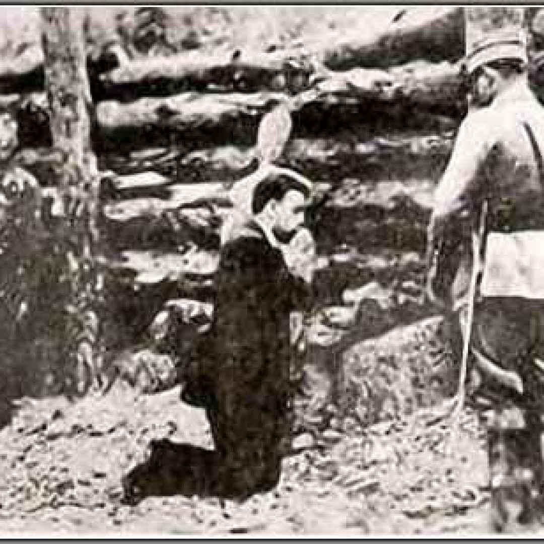martire messicano  michele agostino pro