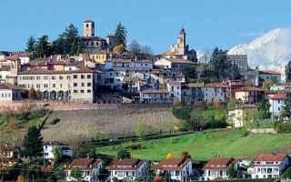 Viaggi: borghi  neive  cuneo  viaggi  borgo
