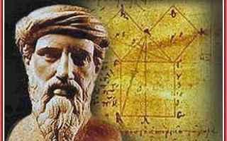 Cultura: entità  filosofia pitagorica  numeri