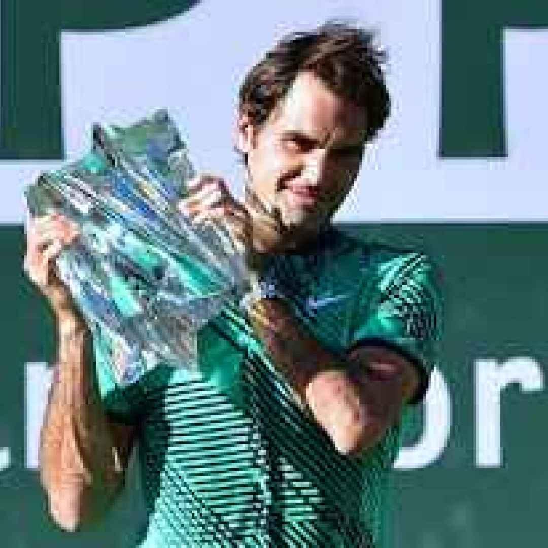 tennis grand slam federer indian wells