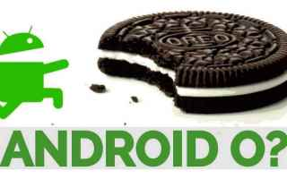 Android: android android o