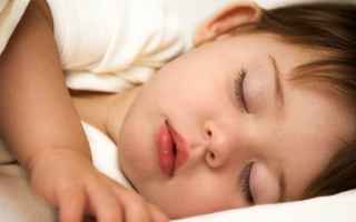 Psiche: insonnia  bambini  mente