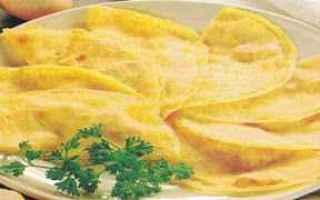 Ricette: ricetta antipasto cucina