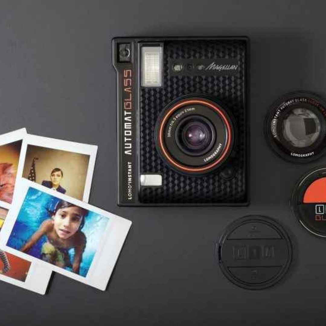 lomography  lomo fotocamera polaroid