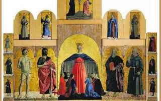 Arte: borgo sansepolcro  piero della francesca