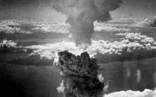 Filmati virali: guerra  test nucleare  politica  difesa