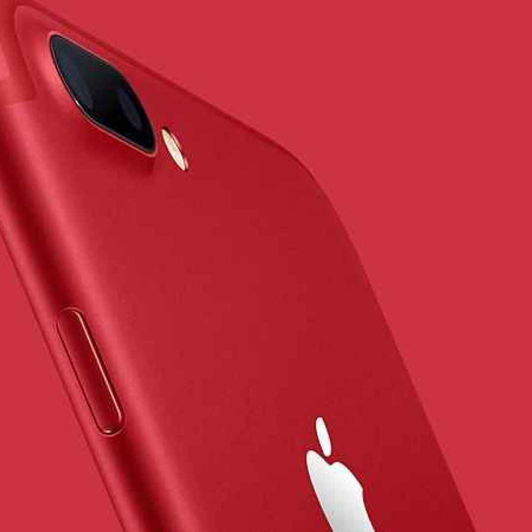 iphone 7 red  apple  iphone 7
