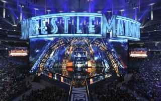 Sport: wwe  wrestling  top 10  classifiche