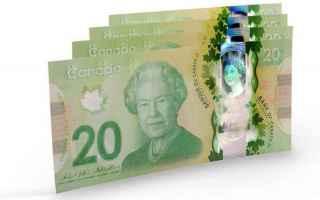 cambio euro dollaro canadese