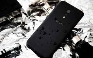 Cellulari: vivo xplay 6 matte black edition  vivo