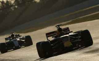 Formula 1: mercedes  red bull