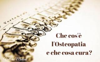 osteopatia  osteopata  professione sanit