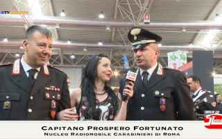 Moto: motodays  webtvstudios  carabinieri
