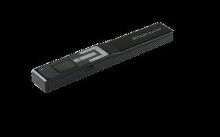 L'IRIScan™ Book 5 Wifi e l'IRIScan™ Book 5 sono gli scanner autonomi e portatili più rapidi
