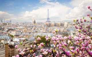 viaggi  parigi