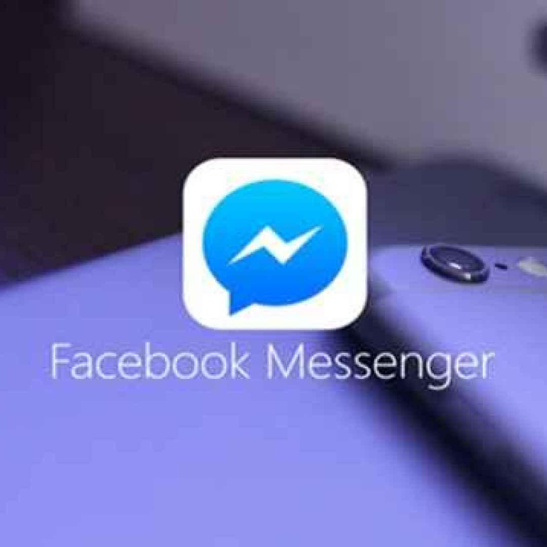 messenger  chat  reactions  groups
