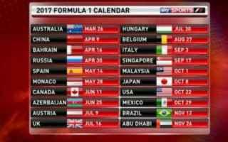Formula 1: f1  ferrari  calendario  f1 tv